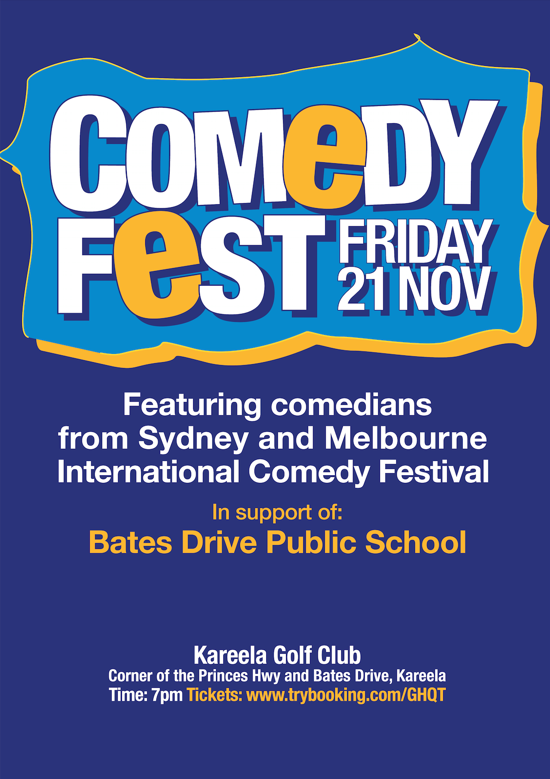 sydney international comedy festival 2014 - photo#4